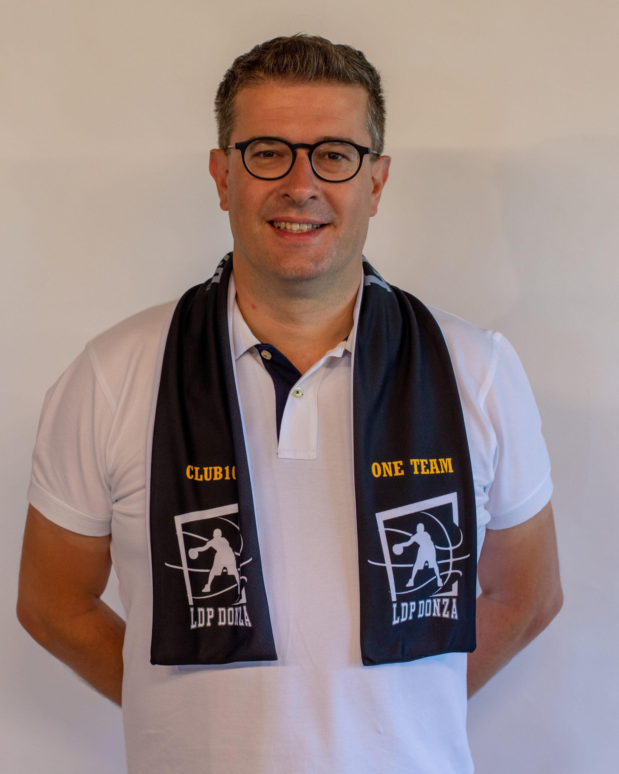 Dieter Haerens