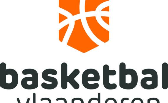 Logo Basketbal Vlaanderen