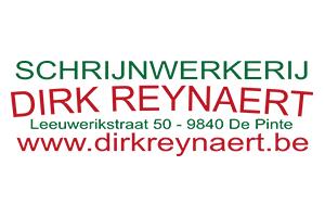 Schrijnwerkerij Dirk Reynaert